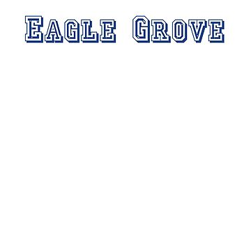 Eagle Grove by CreativeTs