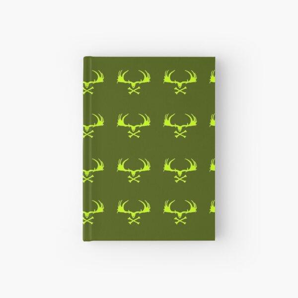moose moose moose Hardcover Journal