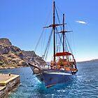 ..Greek adventures @ Santorini... by John44