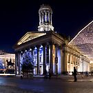 GoMA by Lesley Williamson