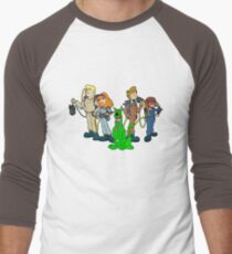 The Real Scooby Busters! T-Shirt
