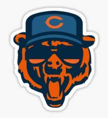 The Bears Sticker
