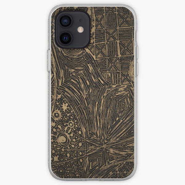 GILDED AGE iPhone Soft Case