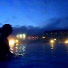 Thermal Baths in Iceland by LeRoyM