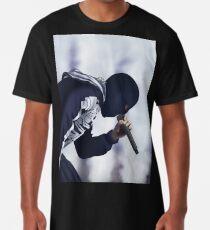 Skeleton Clique Longshirt