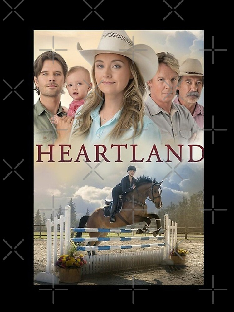 Heartland by Marerdadas