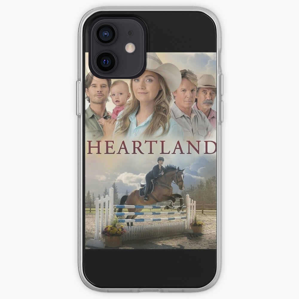 Heartland iPhone Case & Cover