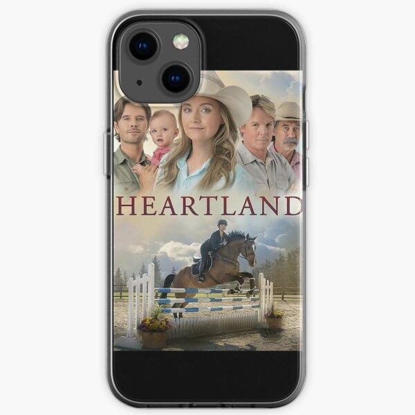 Heartland iPhone Soft Case