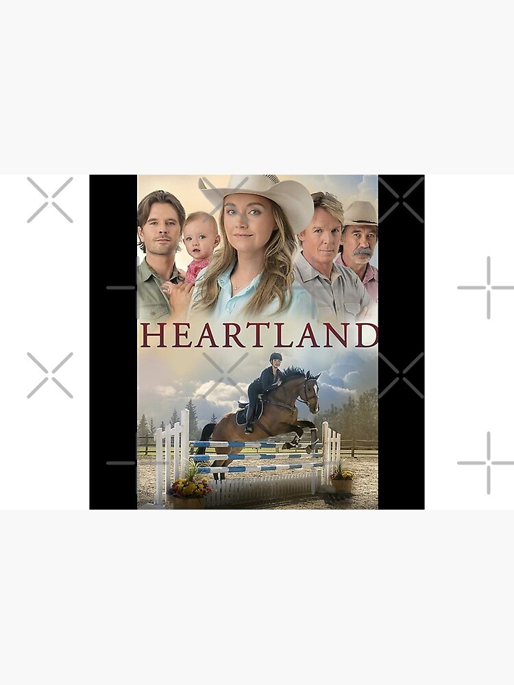 Heartland by Marerdadas
