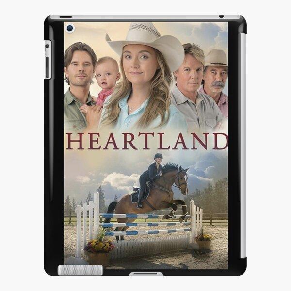 Heartland iPad Snap Case