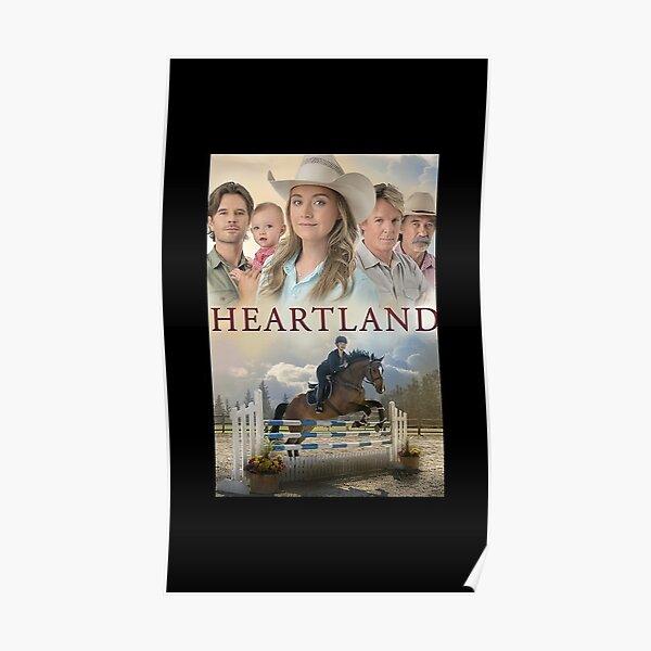 Heartland Póster