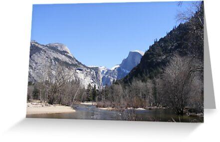 Yosemite National Park by NancyC