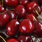 Cherries Part Two by Joy Watson
