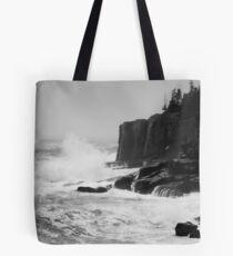 Nor' Easter Tote Bag
