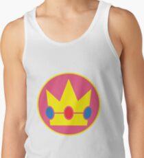 Camiseta de tirantes Princesa Peach