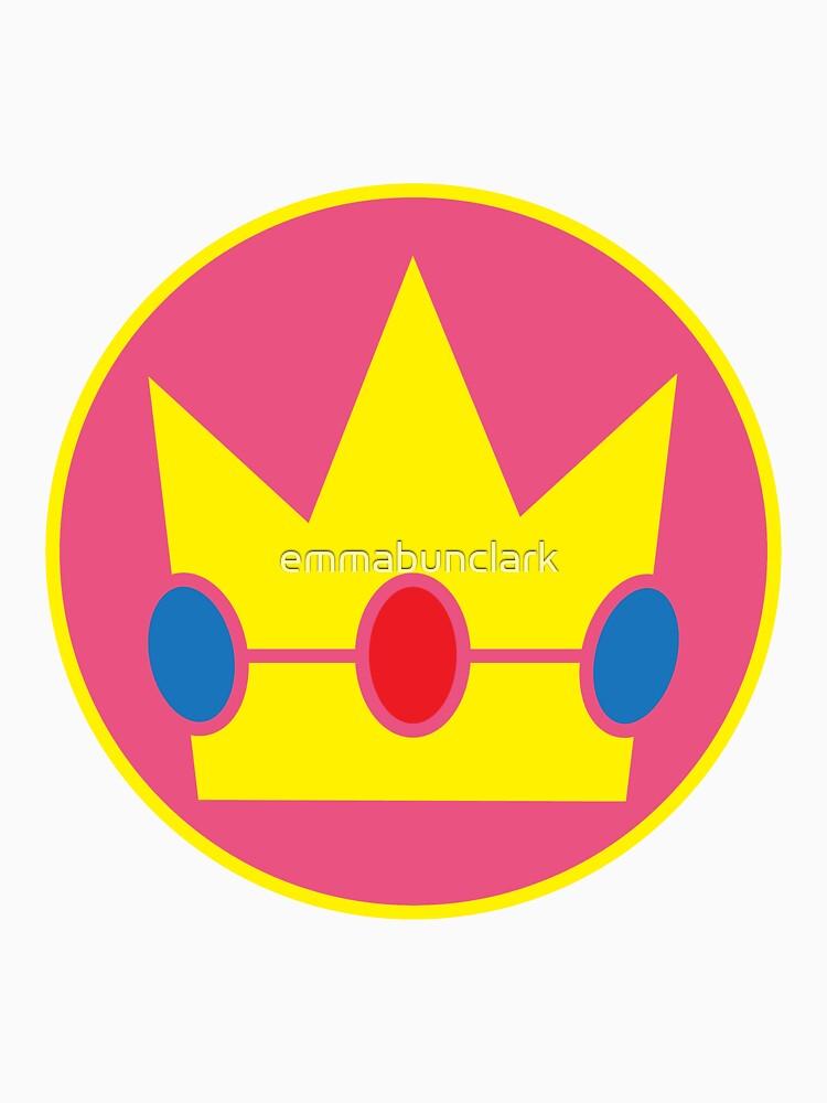 Princess Peach | Unisex T-Shirt