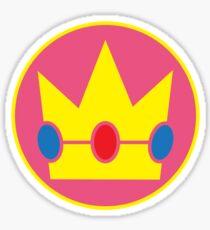 Princess Peach Sticker
