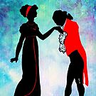 JUST AN OLD FASHIONED LOVE by Tammera