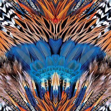 Luxury Animal Print by stylebytara