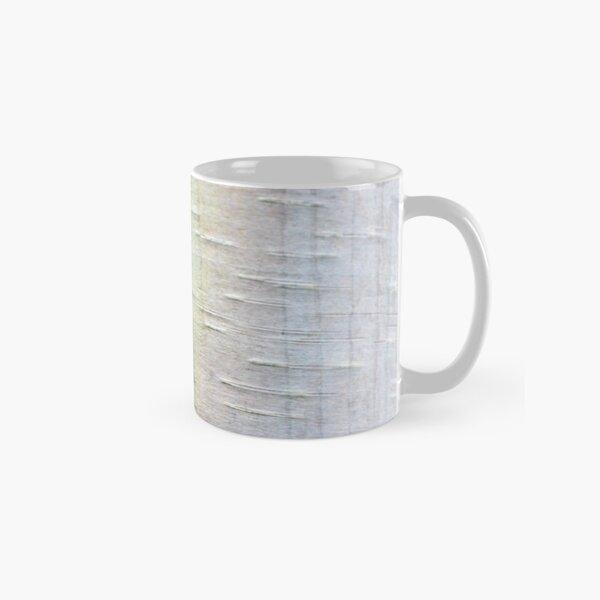 white impressions Classic Mug