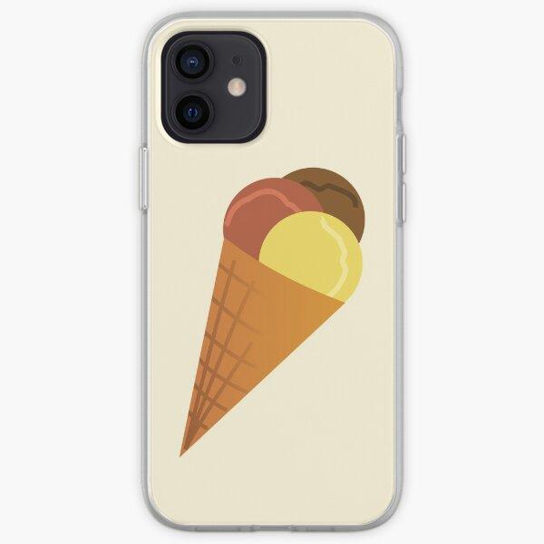 Ice Cream Overload iPhone Soft Case