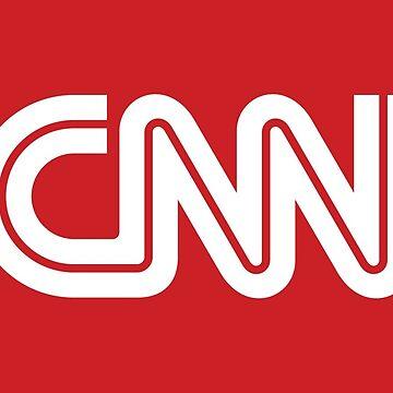 Logo CNN de CheekyNut