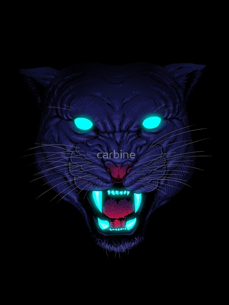 Electric Panther by carbine