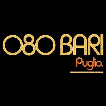 080 Bari - Puglia by tomastich85