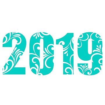 New Year 2019 - Gift Idea by vicoli-shirts