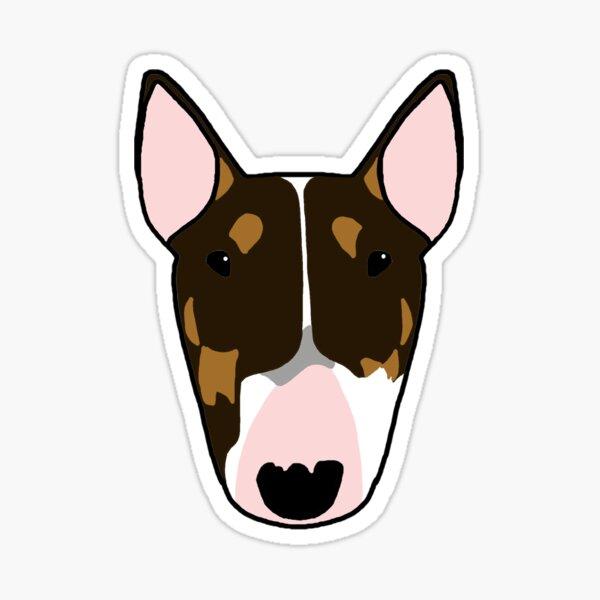 Alfie New Pattern Sticker