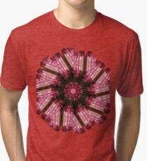 Tulip Ring Tri-blend T-Shirt