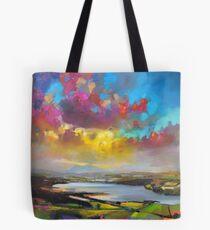Struie Hill, Dornoch, Scotland Tote Bag