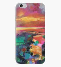 Magenta Rum iPhone Case