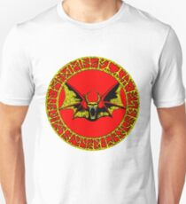 Ozzy Bat Orb 2 T-Shirt
