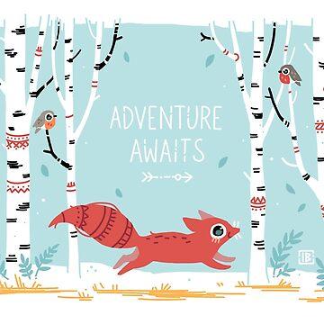 La aventura espera de freeminds
