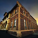 The 'Vue Grand', Queenscliff by Heather Prince