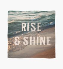 Rise and Shine Scarf