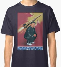 Trainingsanzug Rocket Man Classic T-Shirt