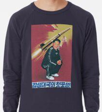 Tracksuit Rocket Man Lightweight Sweatshirt