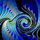 Magic spiral by gelibolu