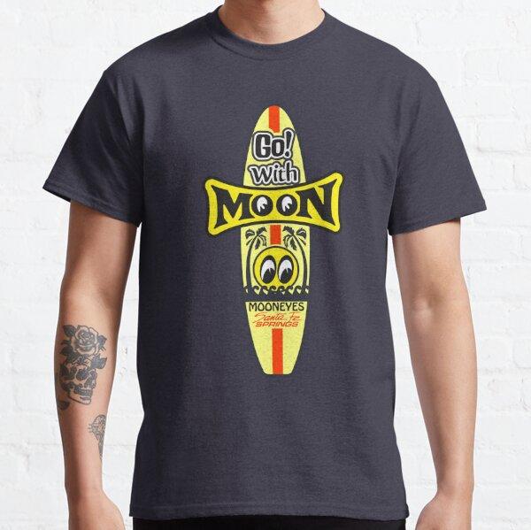 go with moon eyes performance equipment coffee springs Camiseta clásica