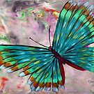 Butterfly-5 by maggie326