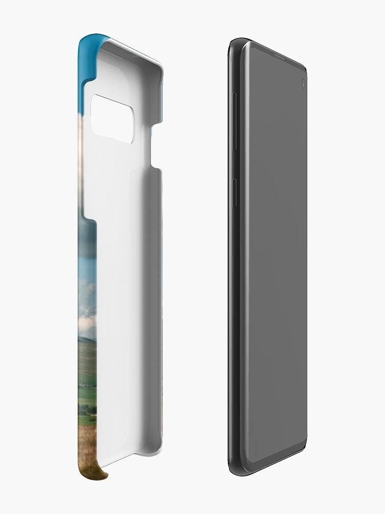 Alternate view of Ingleborough Case & Skin for Samsung Galaxy