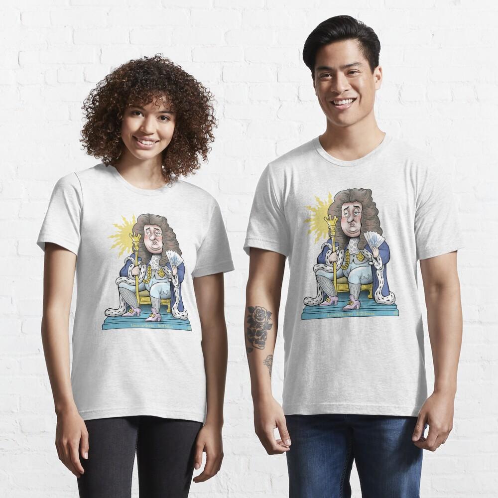 Le Roi, Louis XIV Essential T-Shirt