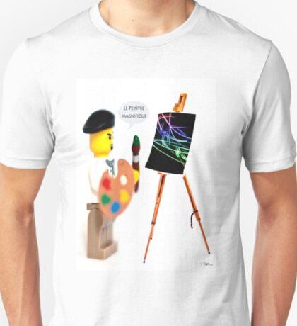 Le Peintre (The Painter) T-Shirt