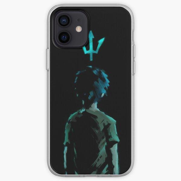 Son of Poseidon iPhone Soft Case