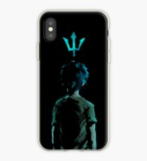 Percy Jackson iPhone cases & covers for XS/XS Max, XR, X, 8/8 Plus