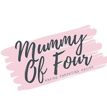 Mummy Of Four  by MummyOfFour