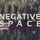 Negative Space by cvickersdesign