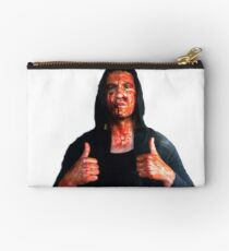 "MOOD ""You good?"" Zipper Pouch"